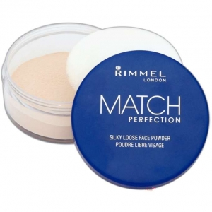 RIMMEL MATCH PERFECTION PUDER SYPKI 001 10g