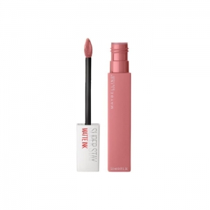 MAYBELLINE POMADKA SUPERSTAY MATTE INK 65 SEDUCTRESS 5ML